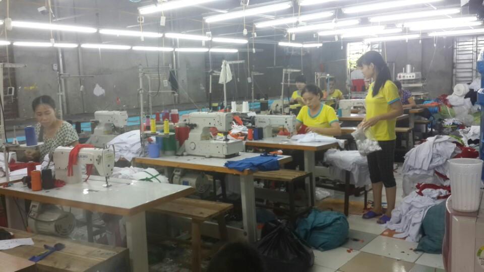 xưởng sản xuất 2