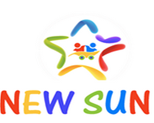 Trường mầm non New sun