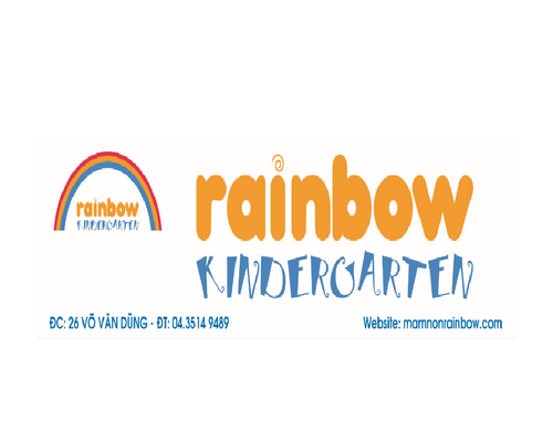 Trường mầm non Rainbow