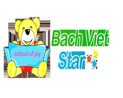 Trương mầm non Bách Việt