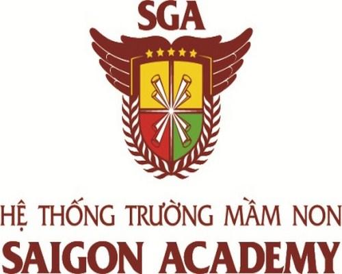 Trường mâm non Sài Gòn