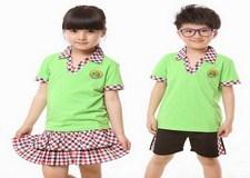 Thiết kế đồng phục phù hợp các bé mầm non