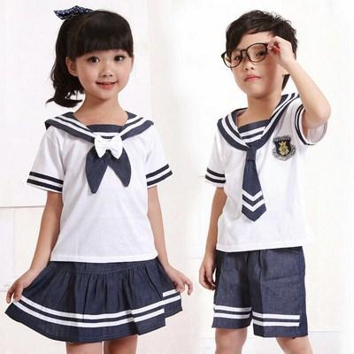 Chọn quần áo đồng phục mầm non rẻ đẹp cho trẻ.