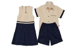 Đồng phục mầm non  - tạo nét đẹp cho bé