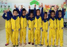 Tiết kiệm chi phí khi chọn đồng phục cho các bé