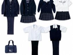 Tìm hiểu về đồng phục học sinh tại nước Nhật Bản