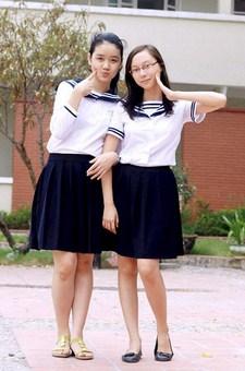 Sự thay đổi của đồng phục học sinh Việt từ xưa đến nay