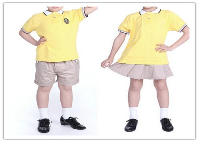 Quần áo đồng phục mầm non