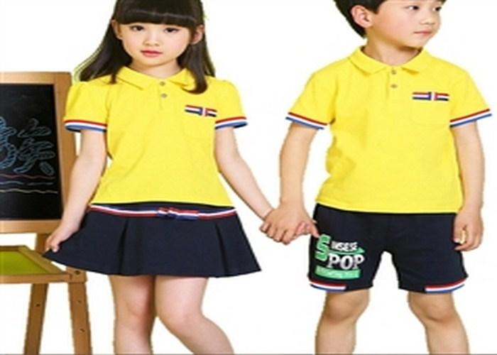 Đồng phục mầm non giá rẻ toàn quốc